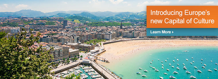 San Sebastian Multi-day & Extended Tours