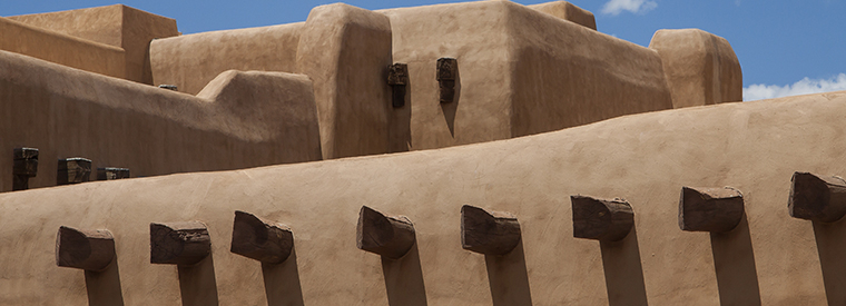 Top Santa Fe Self-guided Tours & Rentals
