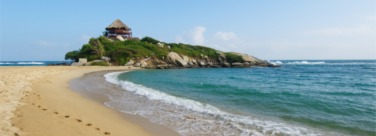 Santa Marta Tours & Sightseeing