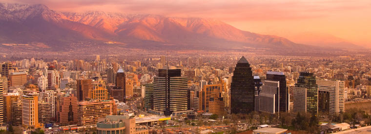 Top Santiago City Tours