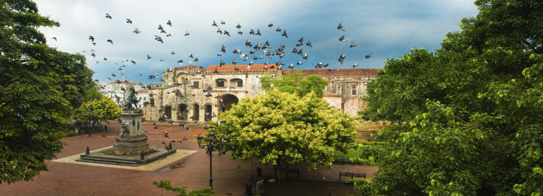 Top Santo Domingo Bus & Minivan Tours