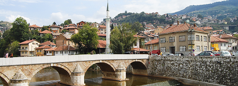 Top Sarajevo Walking & Biking Tours