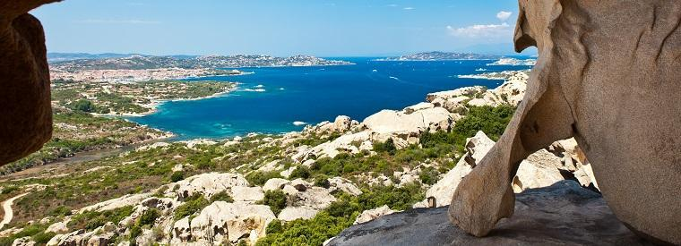 Sardinia Tours & Sightseeing