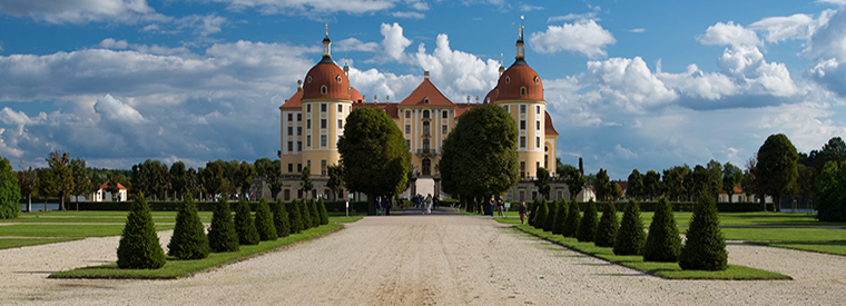 Top Saxony City Tours