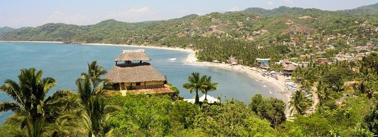 Top Sayulita Water Sports