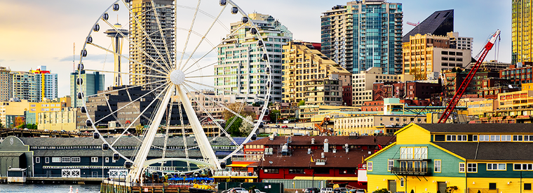Top Seattle Day Trips