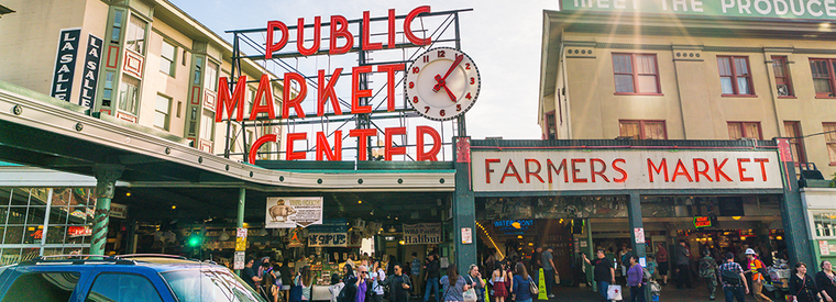 Top Seattle Food Tours