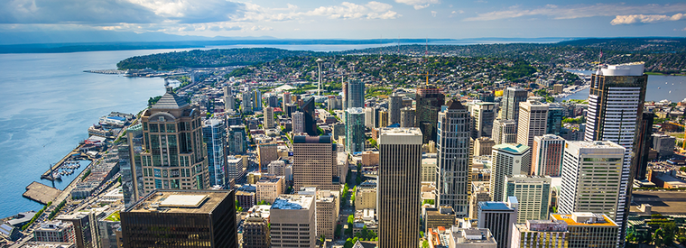 Top Seattle City Tours