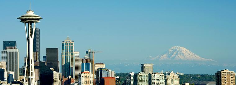 Top Seattle Walking Tours