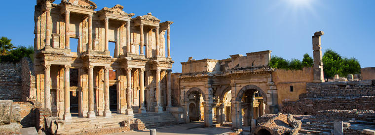 Top Selçuk Historical & Heritage Tours