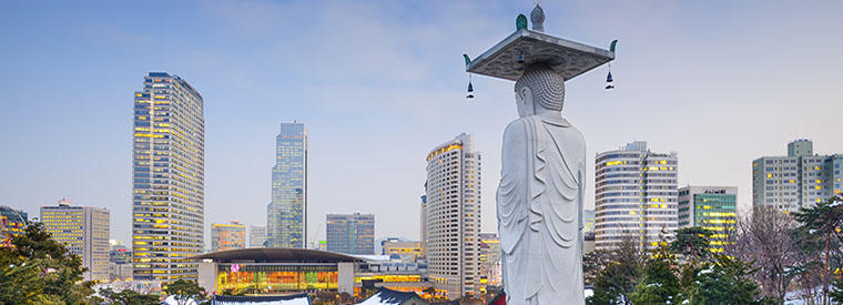 Seoul Transfers & Ground Transport