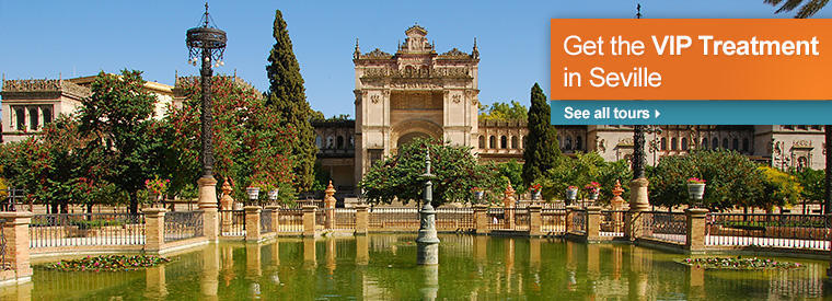 Seville City Packages