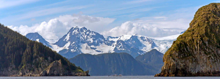 Top Seward Air, Helicopter & Balloon Tours