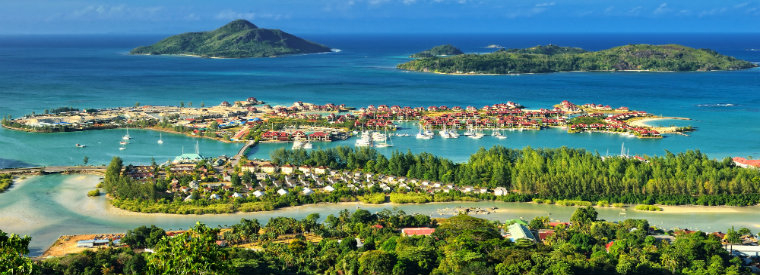 Top Seychelles Water Sports