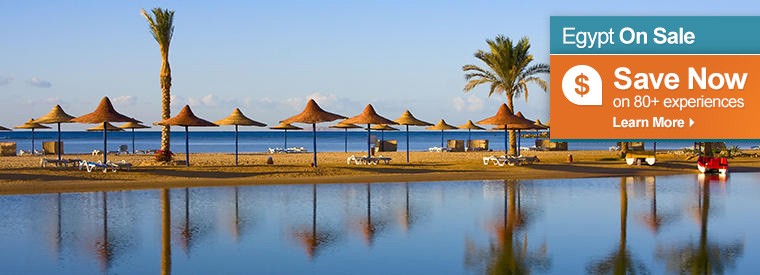 Sharm el Sheikh Self-guided Tours & Rentals