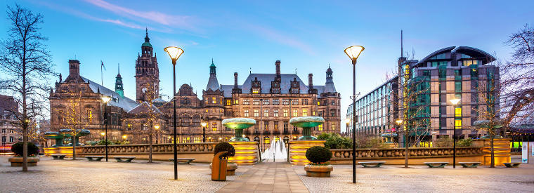 Sheffield Tours, Tickets, Activities & Things To Do