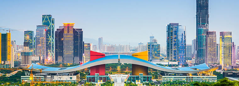Top Shenzhen Day Trips
