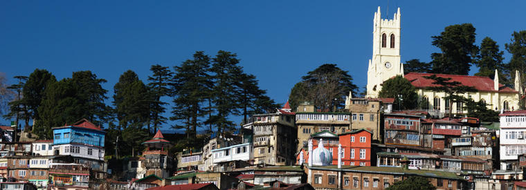 Shimla Tours, Tickets, Activities & Things To Do