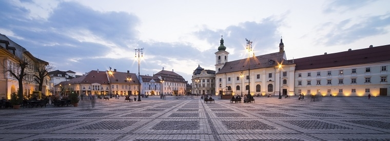 Top Sibiu Private Sightseeing Tours