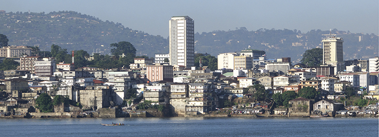 Top Sierra Leone Tours & Sightseeing