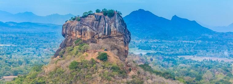 Sigiriya Transfers & Ground Transport