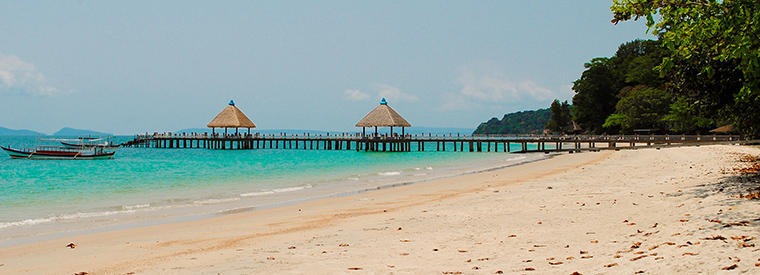 Top Sihanoukville Airport & Ground Transfers