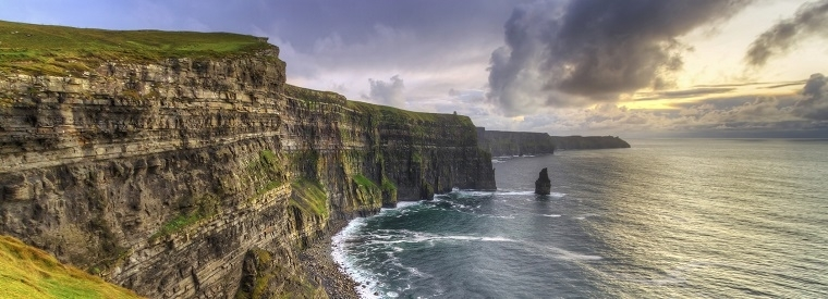 South West Ireland Bus & Minivan Tours