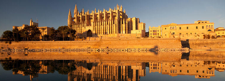 Top Spain Night Cruises