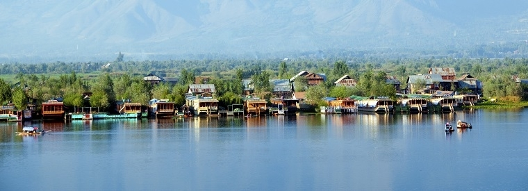 Srinagar Multi-day & Extended Tours