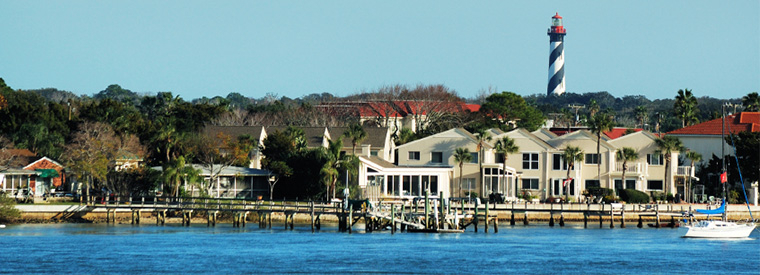Top St Augustine Cruises, Sailing & Water Tours