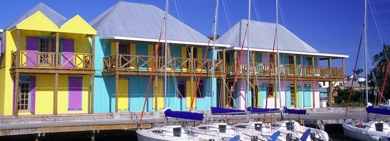 St John's Shore Excursions