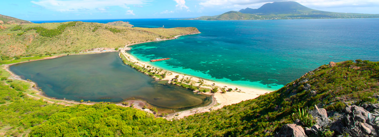 St Kitts and Nevis Cruises, Sailing & Water Tours