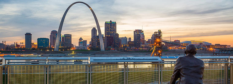 St Louis Tours, Tickets, Activities & Things To Do