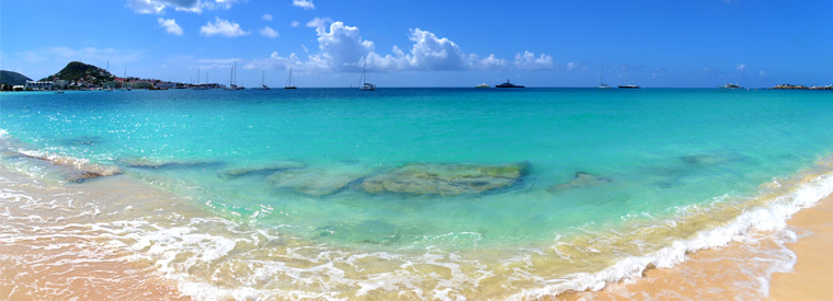 Top St Maarten Walking & Biking Tours