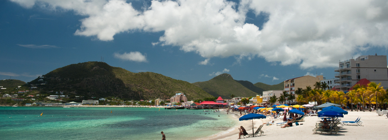St Maarten (St Martin) Ports of Call Tours
