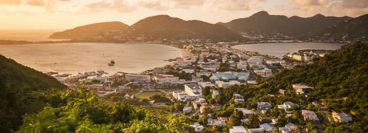 Top St Maarten Bus & Minivan Tours