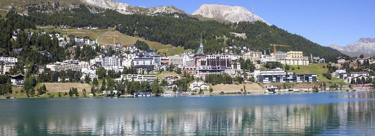 St Moritz Family Friendly Tours & Activities
