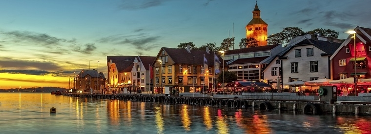 Top Stavanger Tours & Sightseeing