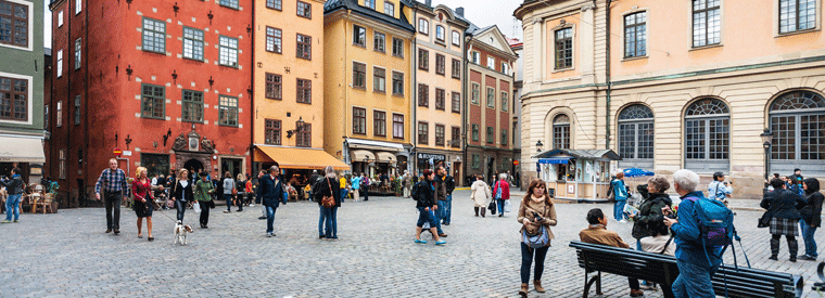 Top Stockholm Private Sightseeing Tours