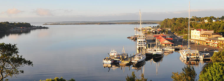 Strahan Tours, Tickets, Excursions & Things To Do