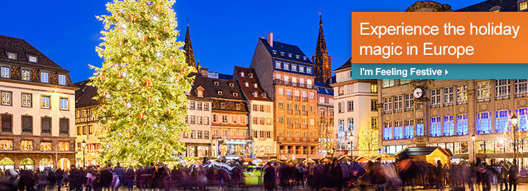 Strasbourg Day Trips