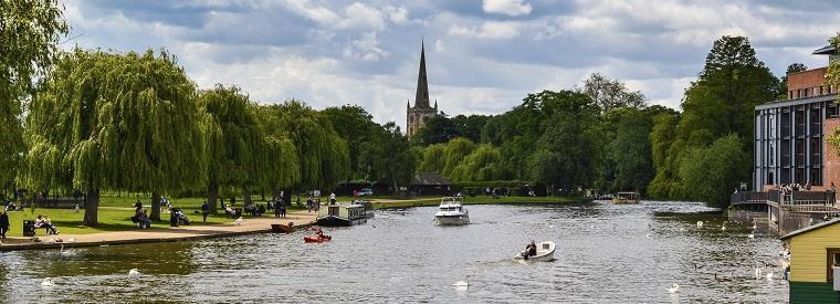 Top Stratford-upon-Avon Sightseeing Tickets & Passes