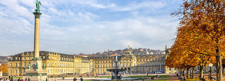 Stuttgart Tours, Tickets, Excursions & Things To Do