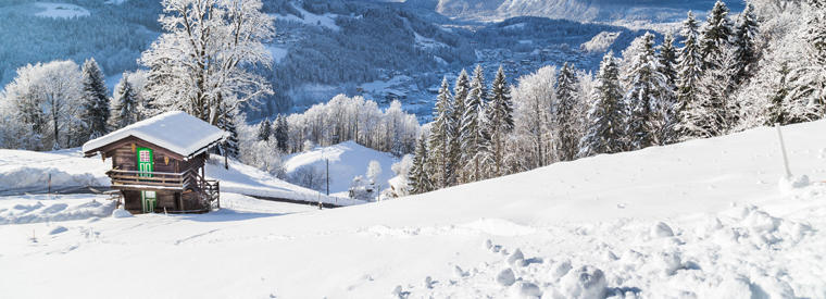 Switzerland Holiday & Seasonal Tours