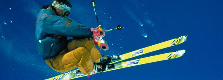 Top Sydney Ski & Snow