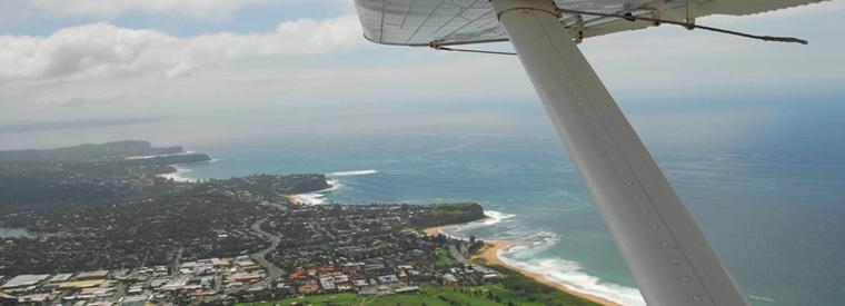 Sydney Air Tours
