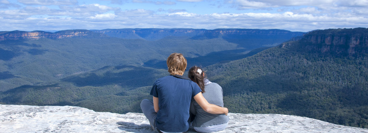 Top Sydney Hiking & Camping