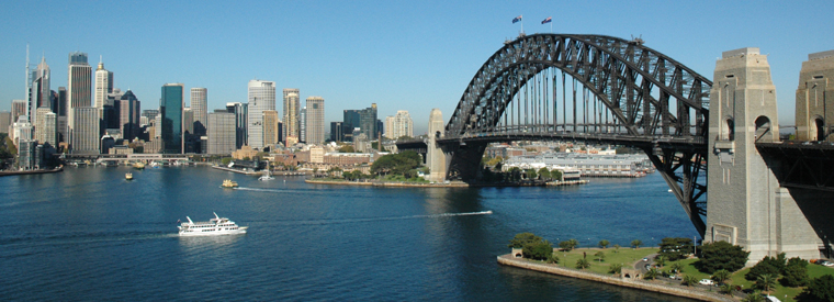Top Sydney Cruises, Sailing & Water Tours