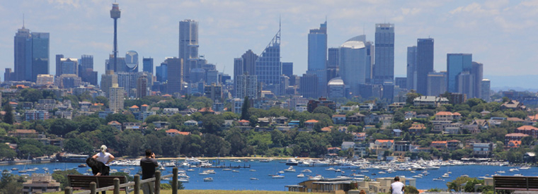 Top Sydney Tours & Sightseeing