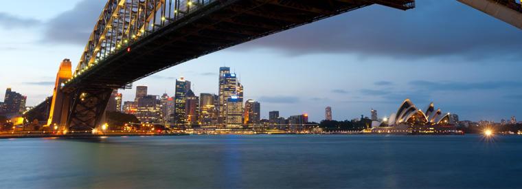 Sydney Cultural & Theme Tours